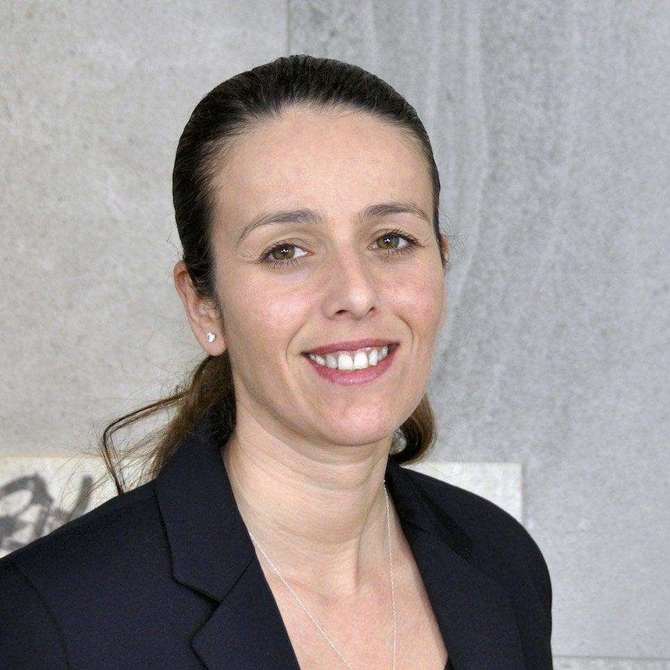 Arzu Aksoy