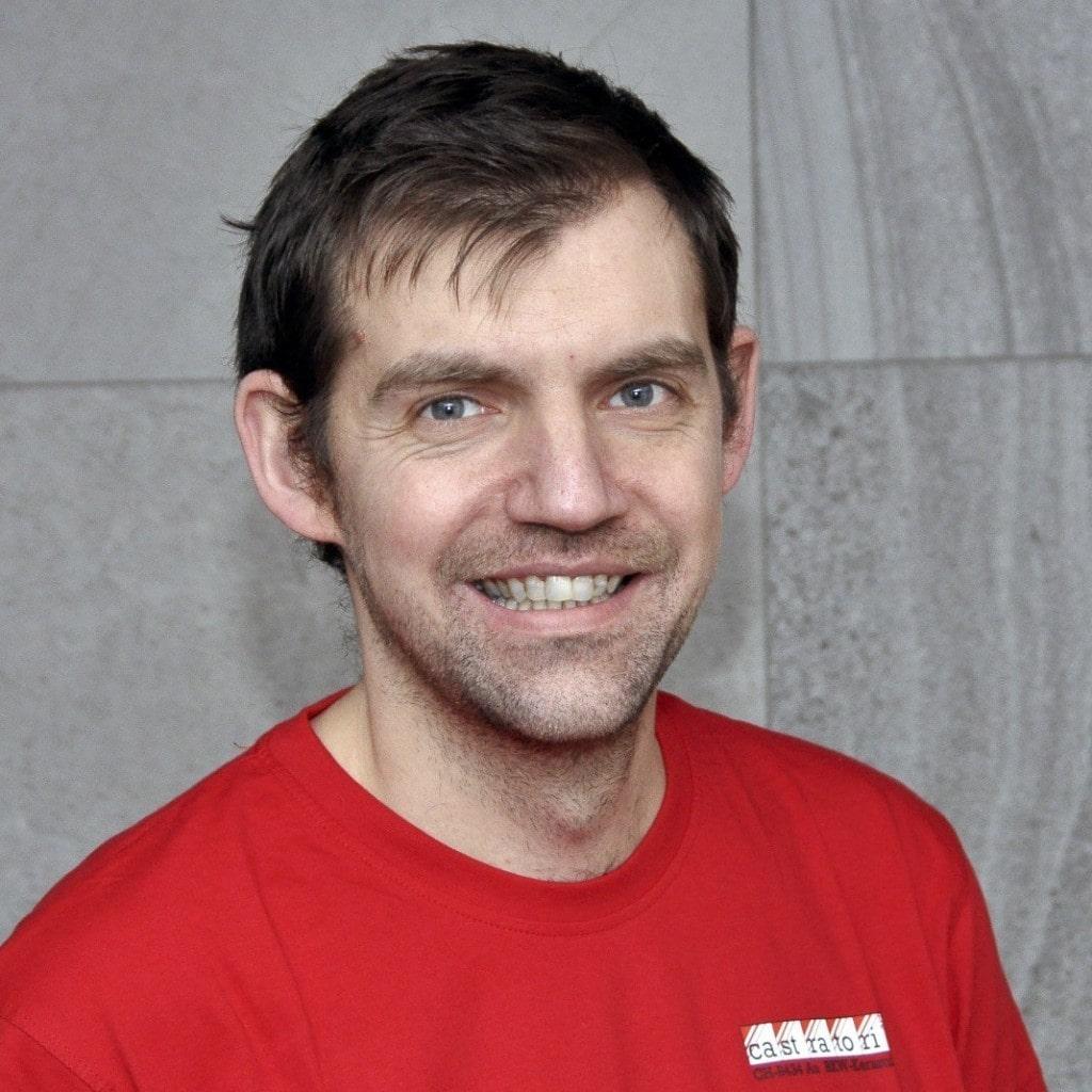 Roger Sallmayer