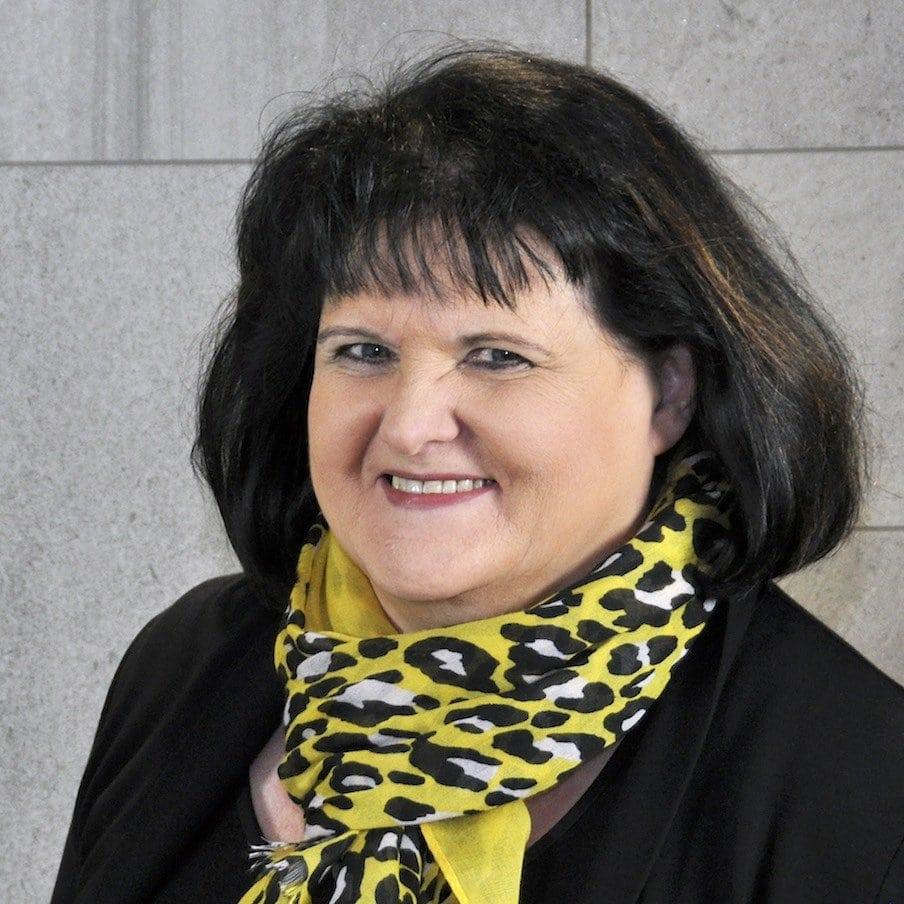 Ursula Lutz
