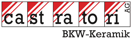 Castratori BKW Keramik AG Logo